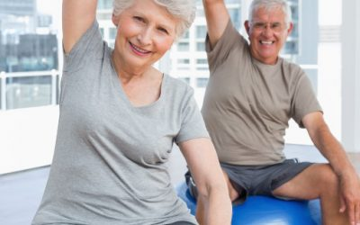 Falls Prevention…What's the Big Deal???