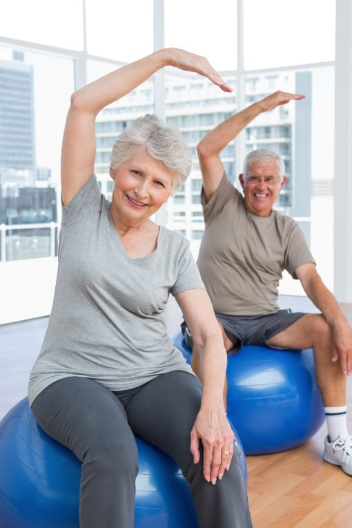 Total Concept Physiotherapy - Falls Prevention